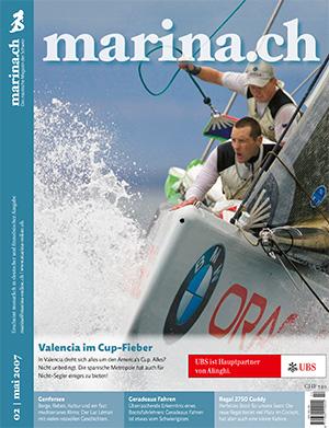 Ausgabe 2, Mai 2007
