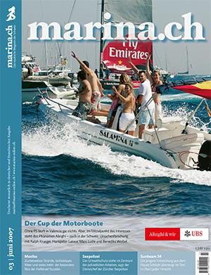 Ausgabe 3, Juni 2007