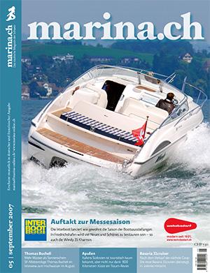 Ausgabe 5, September 2007
