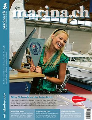 Ausgabe 6, Oktober 2007