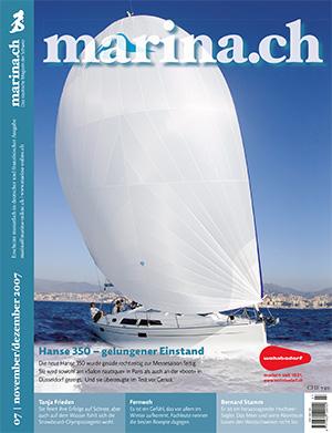 Ausgabe 7, November/Dezember 2007