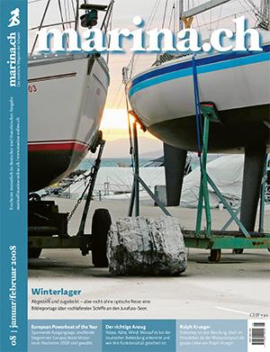 Ausgabe 8, Januar / Februar 2008