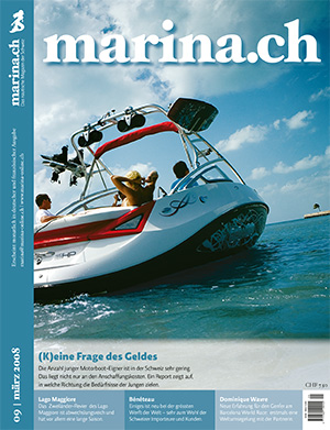 Ausgabe 9, März 2009
