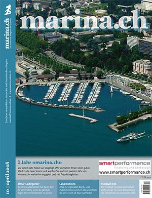 Ausgabe 10, April 2008