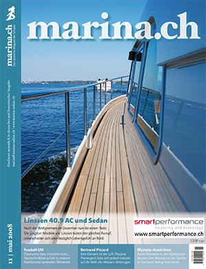 Ausgabe 11, Mai 2008