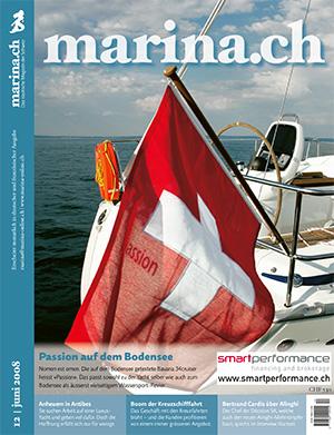 Ausgabe 12, Juni 2008