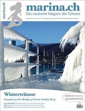 Ausgabe 17, Dezember 2008 / Januar 2009