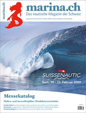 Ausgabe 18, Februar 2009