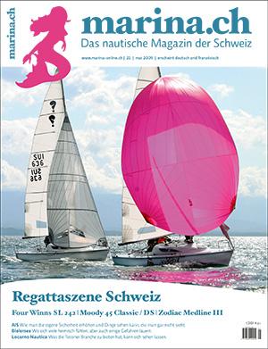 Ausgabe 21, Mai 2009