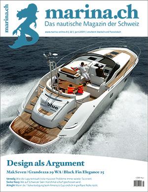 Ausgabe 22, Juni 2009