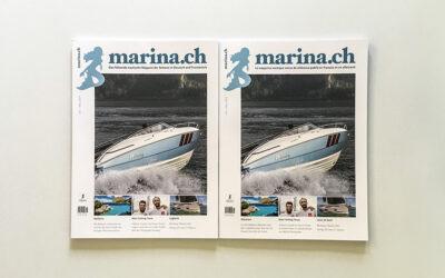 Die März-Ausgabe ist da!