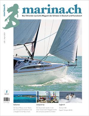 Ausgabe 120, April 2019
