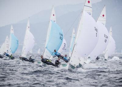 The 50th Trofeo Princesa Sofia Iberostar.