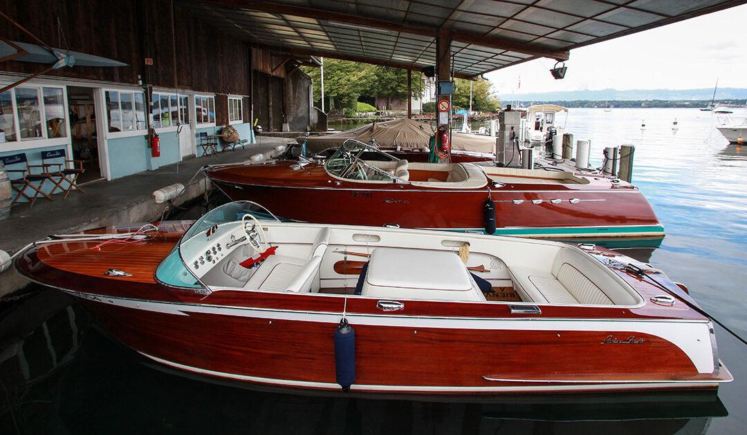 Chantier Naval de Corsier-Port SA