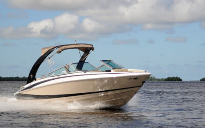 Regal 2300 Bowrider (2013)