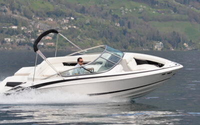 Regal 2300 Bowrider (2012)