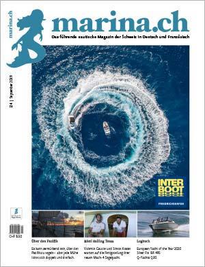Ausgabe 124, September 2019