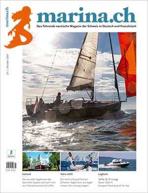Ausgabe 125, Oktober 2019