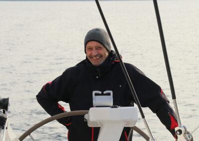OYS auf dem Bodensee
