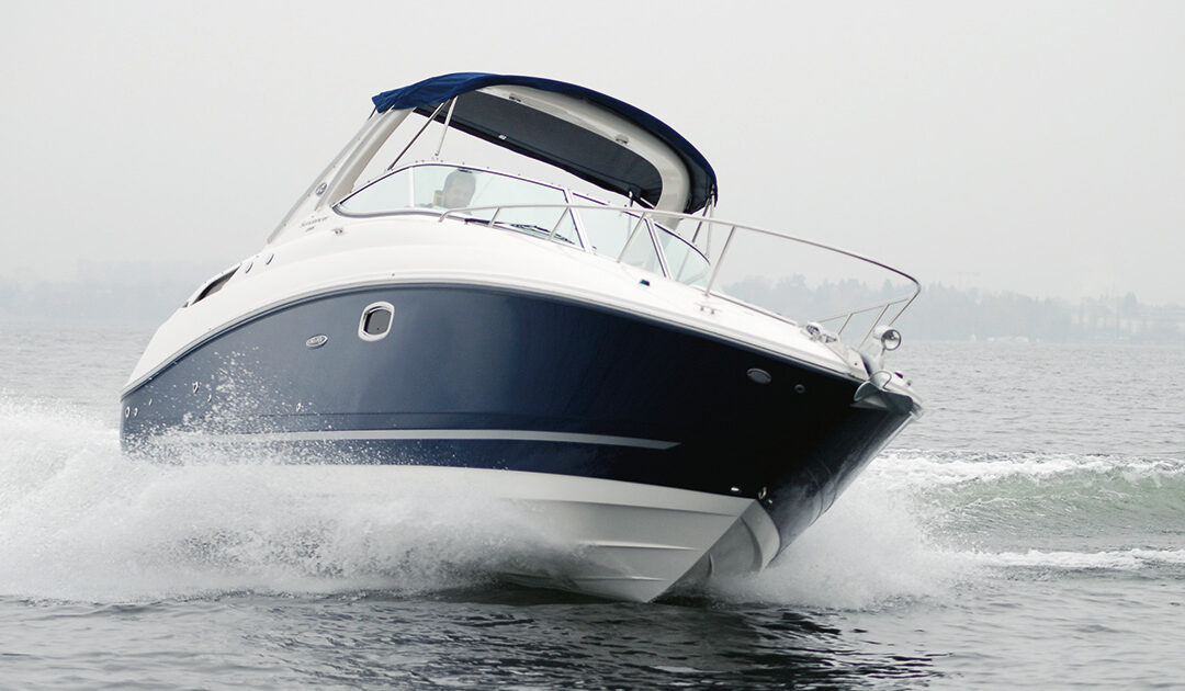 Sea Ray 285 Sundancer