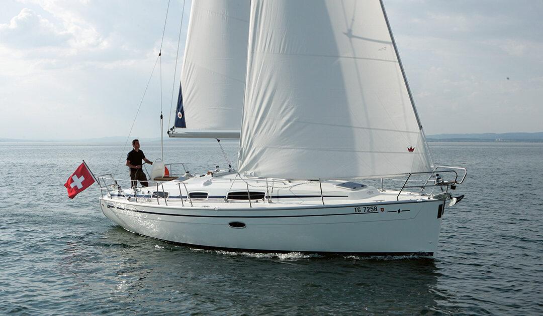 Bavaria 34cruiser