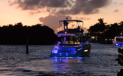 50 Jahre Regal Boats