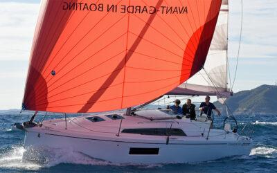Beneteau Oceanis 30.1