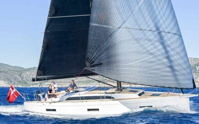 European Yacht of the Year 2020