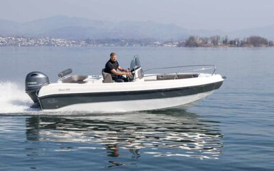 Karel Ithaca 550