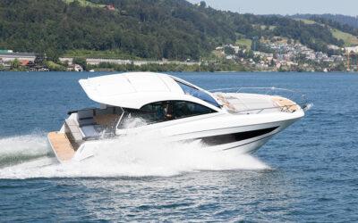Beneteau GT 32
