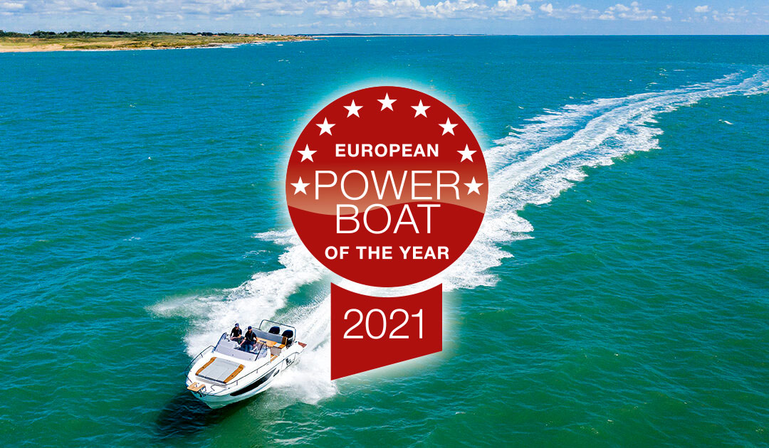 European Powerboat of the Year
