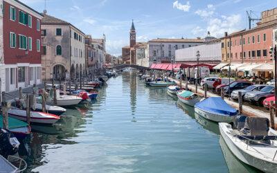 Messina-Venedig