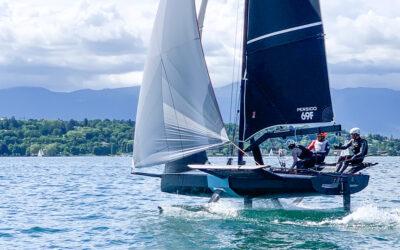Sailing Further